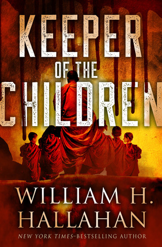 The Keeper of the Children